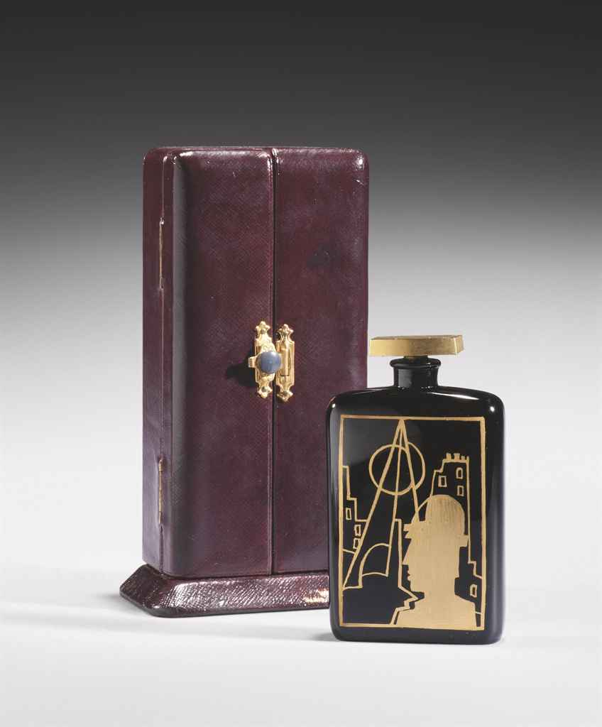 Jean Lambert-Rucki (1888-1967) pour Whitmore's
