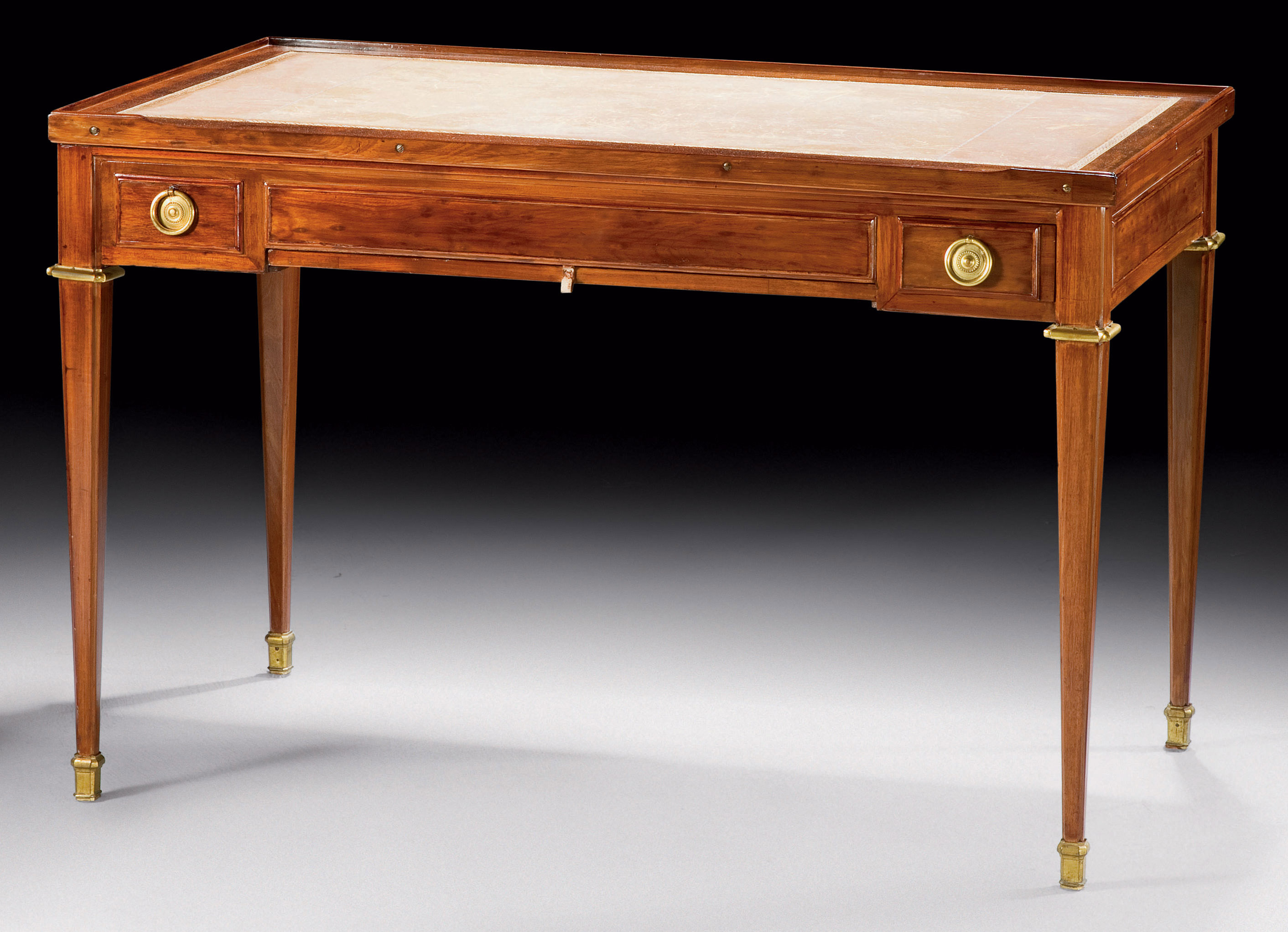 TABLE TRIC-TRAC D'EPOQUE LOUIS XVI