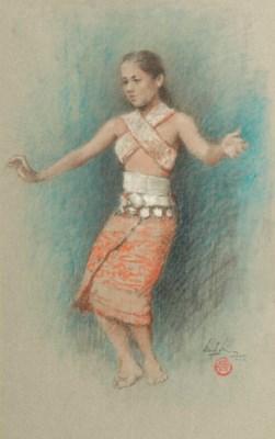 Lee Man Fong (1913-1988)