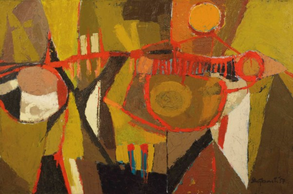 Wim Strijbosch (1928-1968)