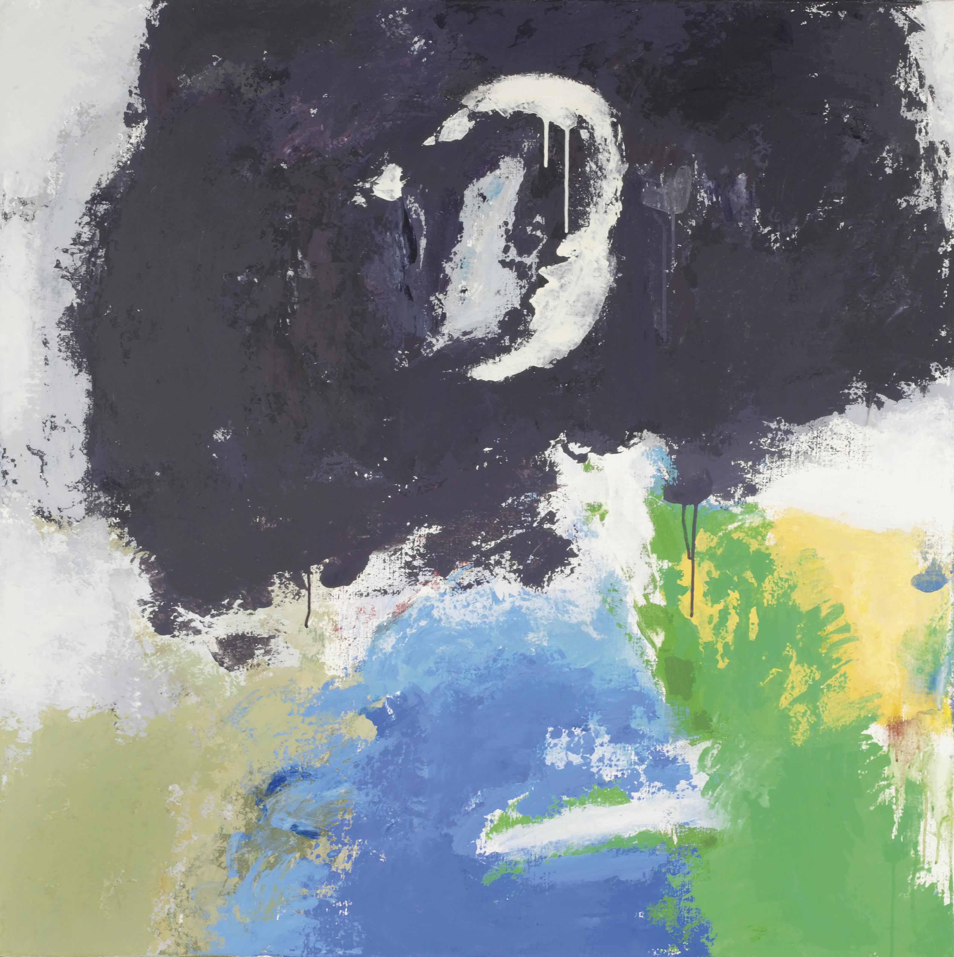 De maan III