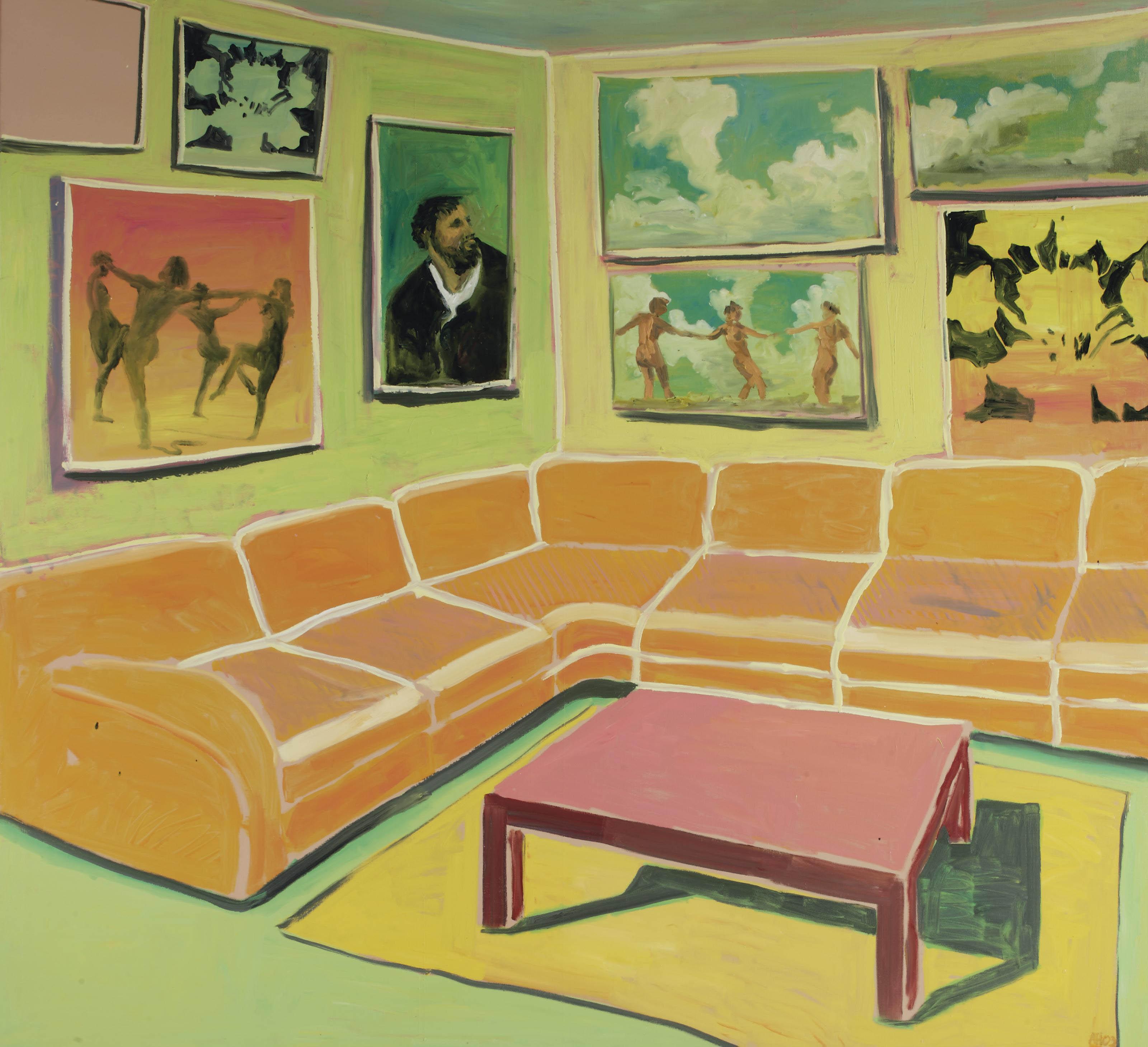 Interieur no. 128