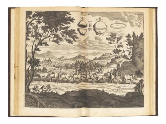 GUERICKE, Otto von (1602-1686)
