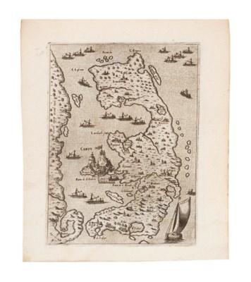 [BERTELLI, Donato (fl. 1558-15