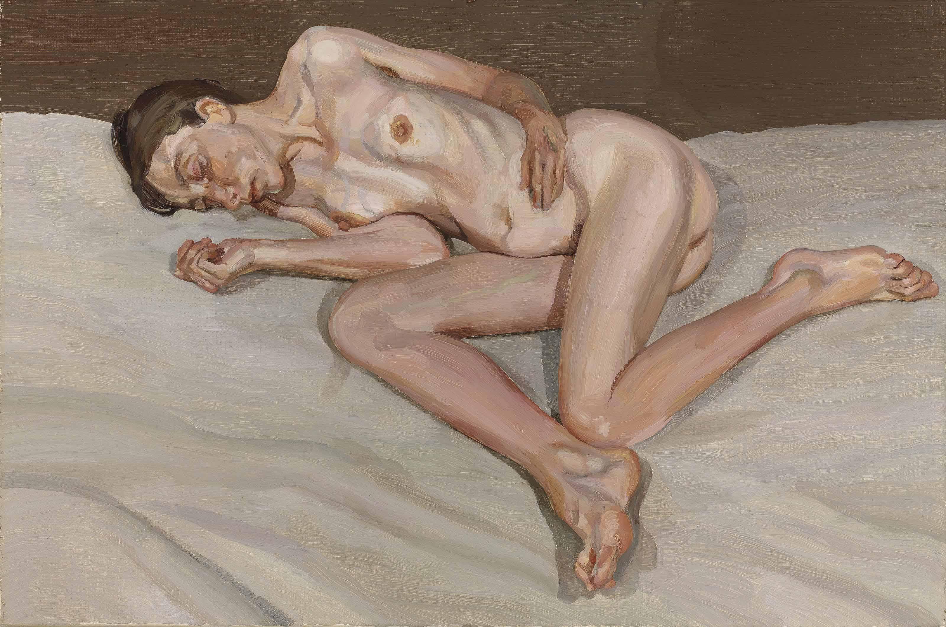 Naked Portrait II