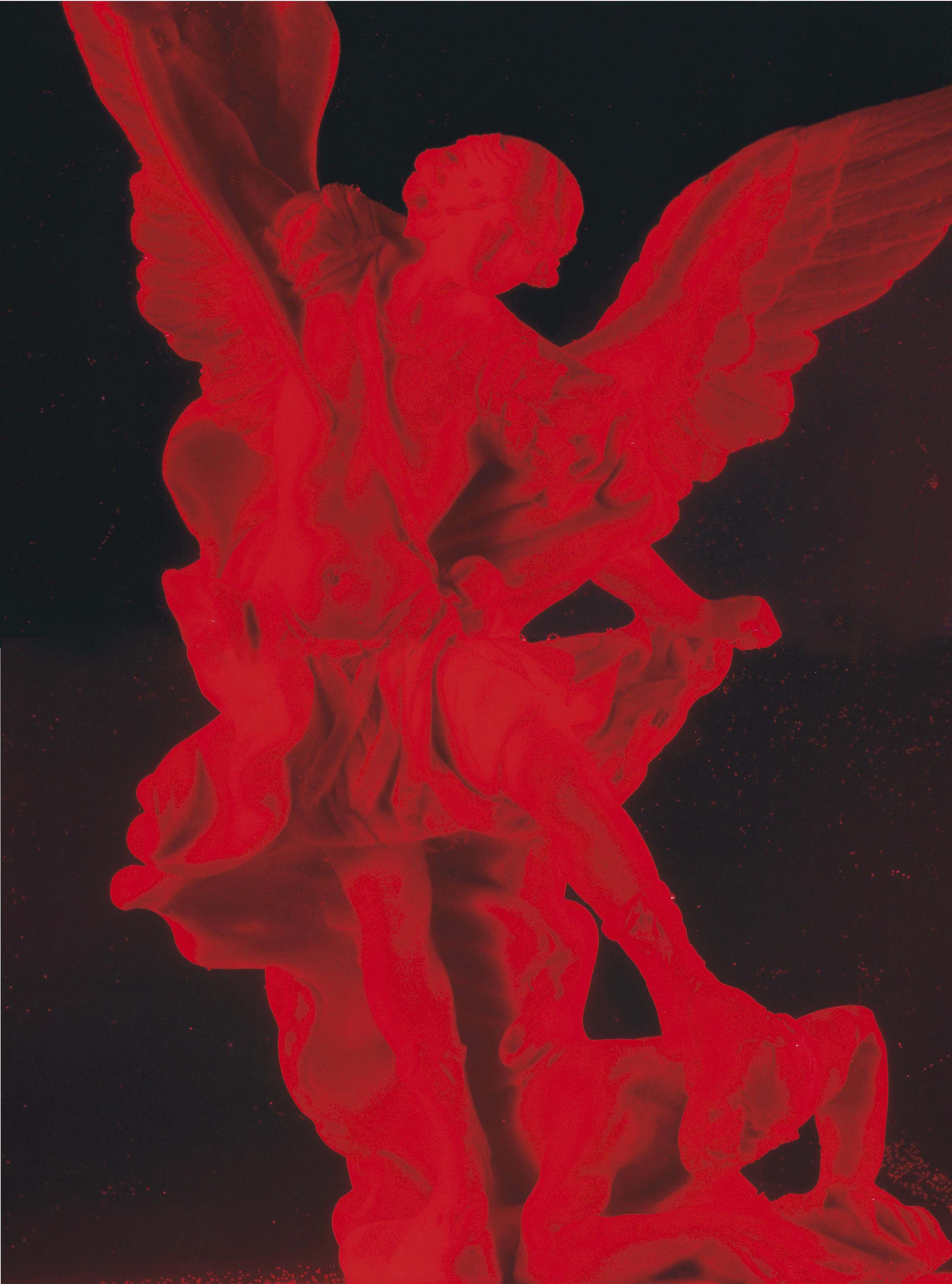 St. Michael's Blood