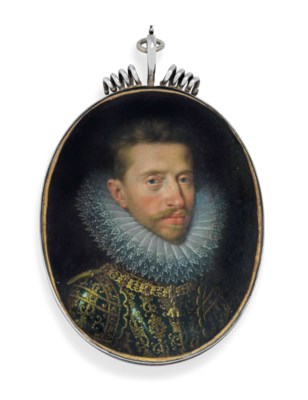 FRANS POURBUS (FLEMISH, 1569-1