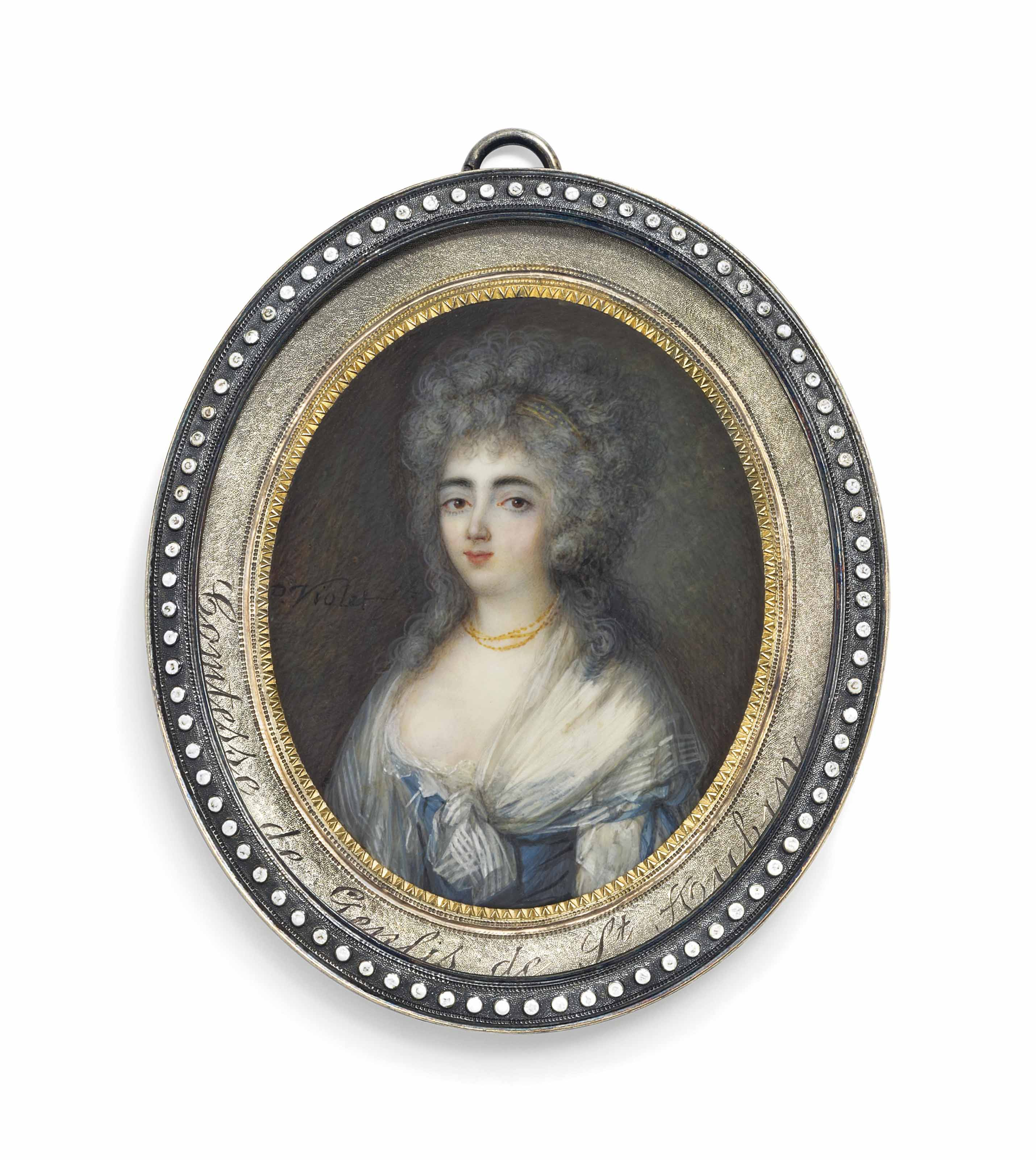 PIERRE-NOËL VIOLET (FRENCH, 1749-1819)
