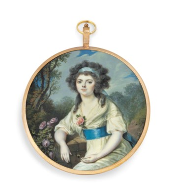 D. M. (FRENCH, FL. C. 1788-179