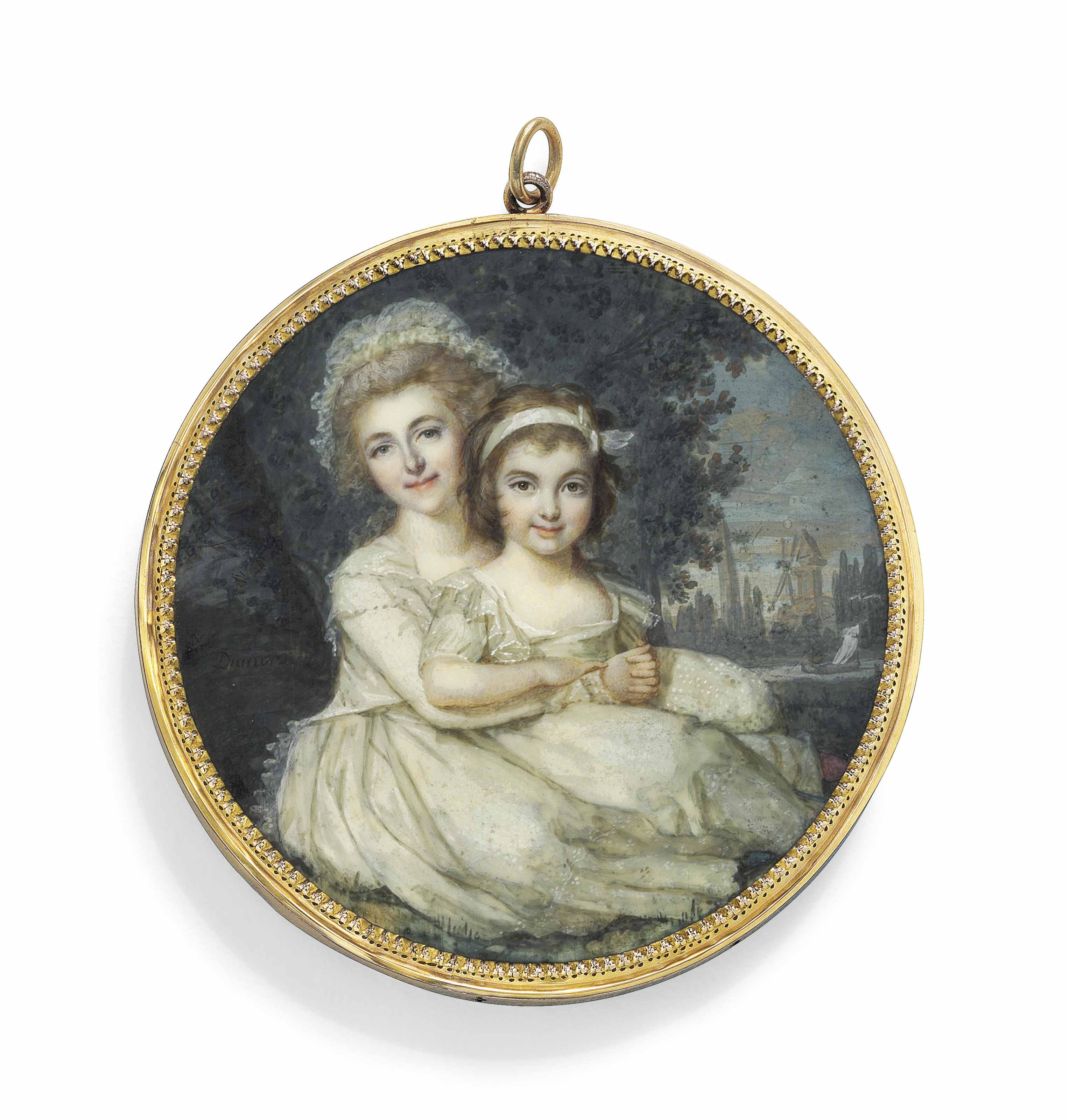 FRANÇOIS DUMONT (FRENCH, 1751-1831)