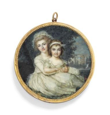 FRANÇOIS DUMONT (FRENCH, 1751-
