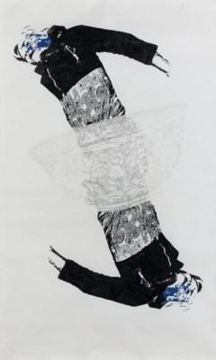 Lucy Skaer (b. 1975)