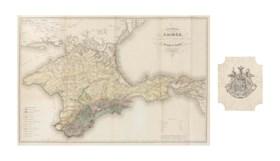 DEMIDOV, Anatolii, Prince of San Donato (1813-1870) Voyage d