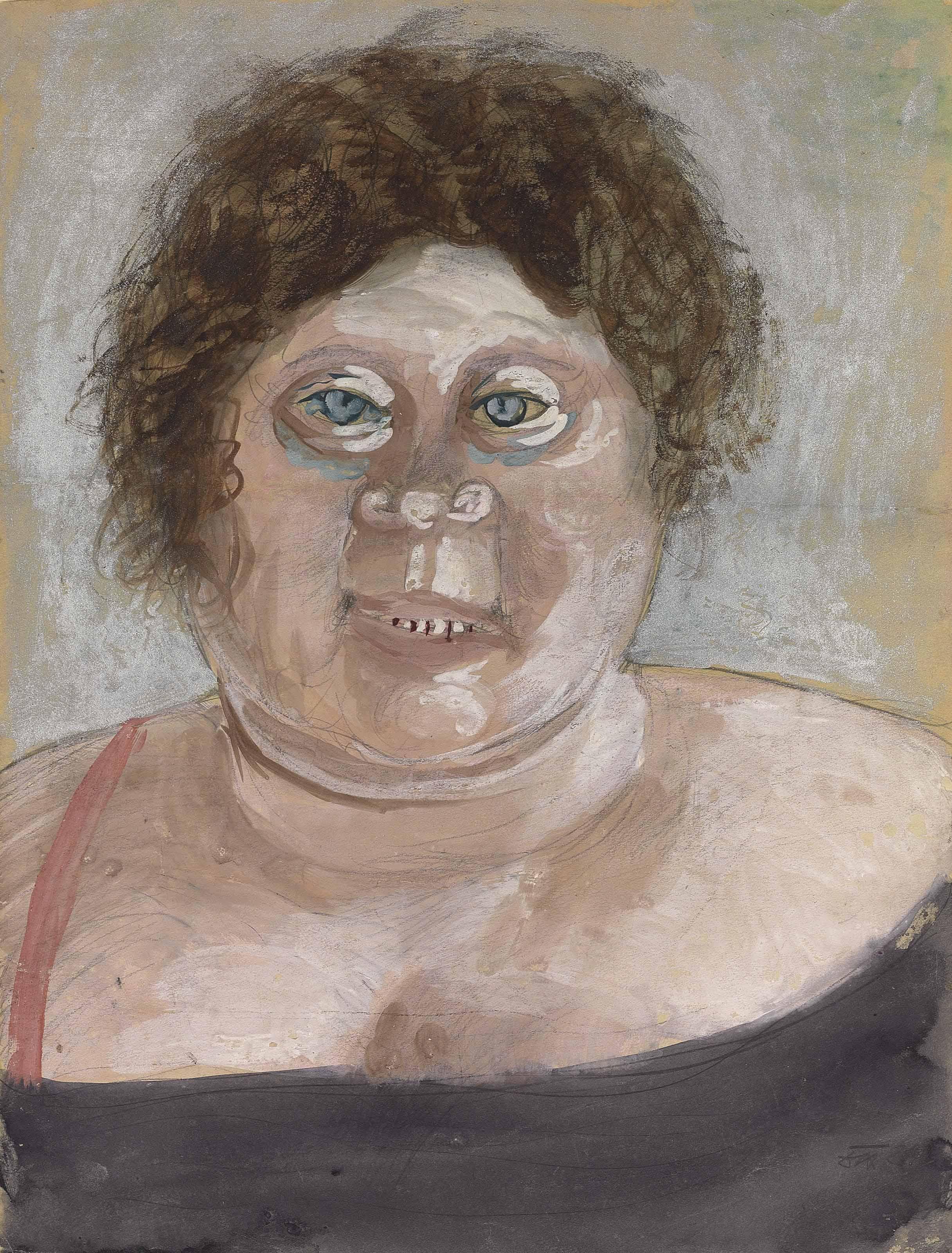 Frau H. (Madame)