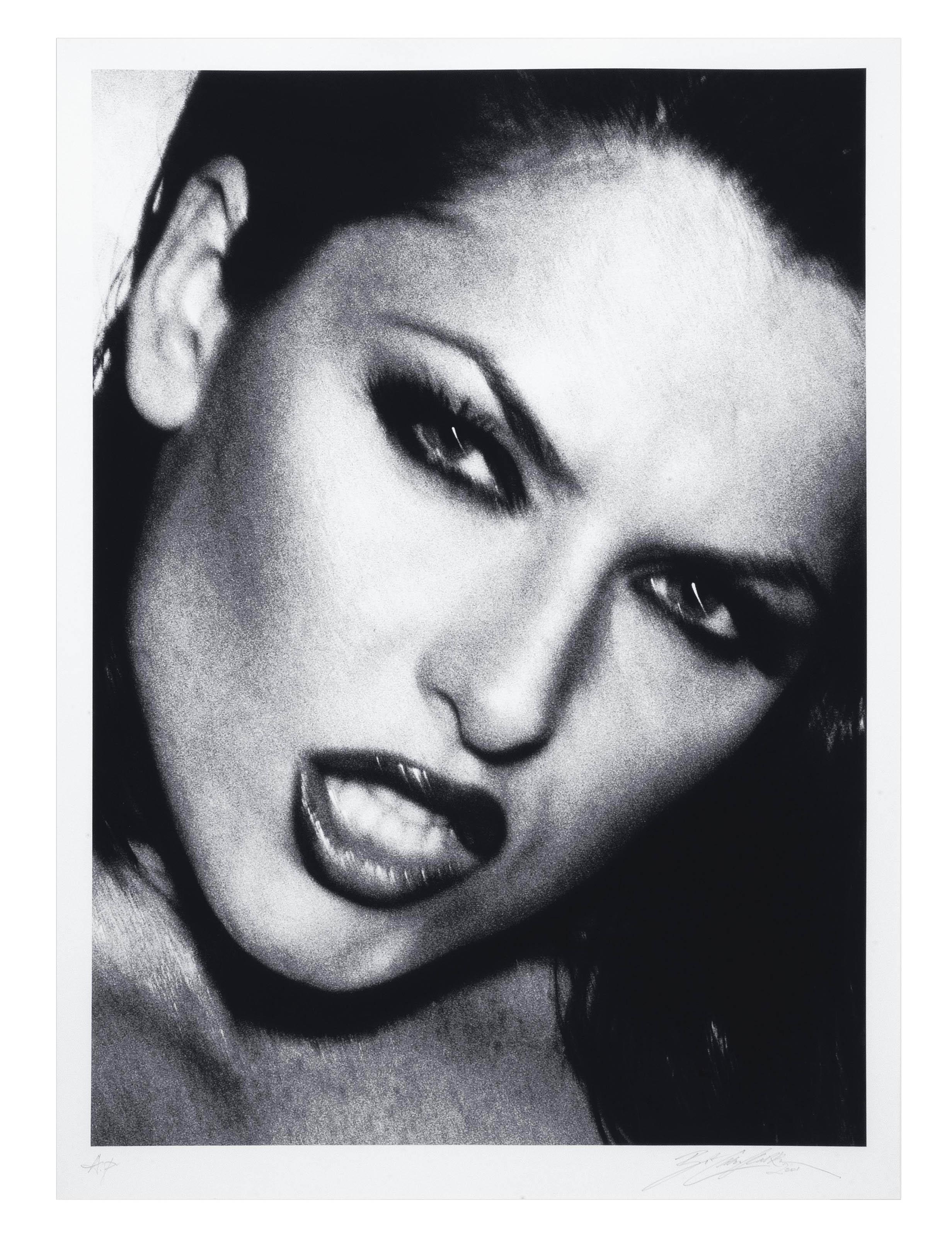 Vanessa, circa 1989