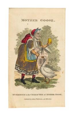 [CRUIKSHANK, George (1792-1878
