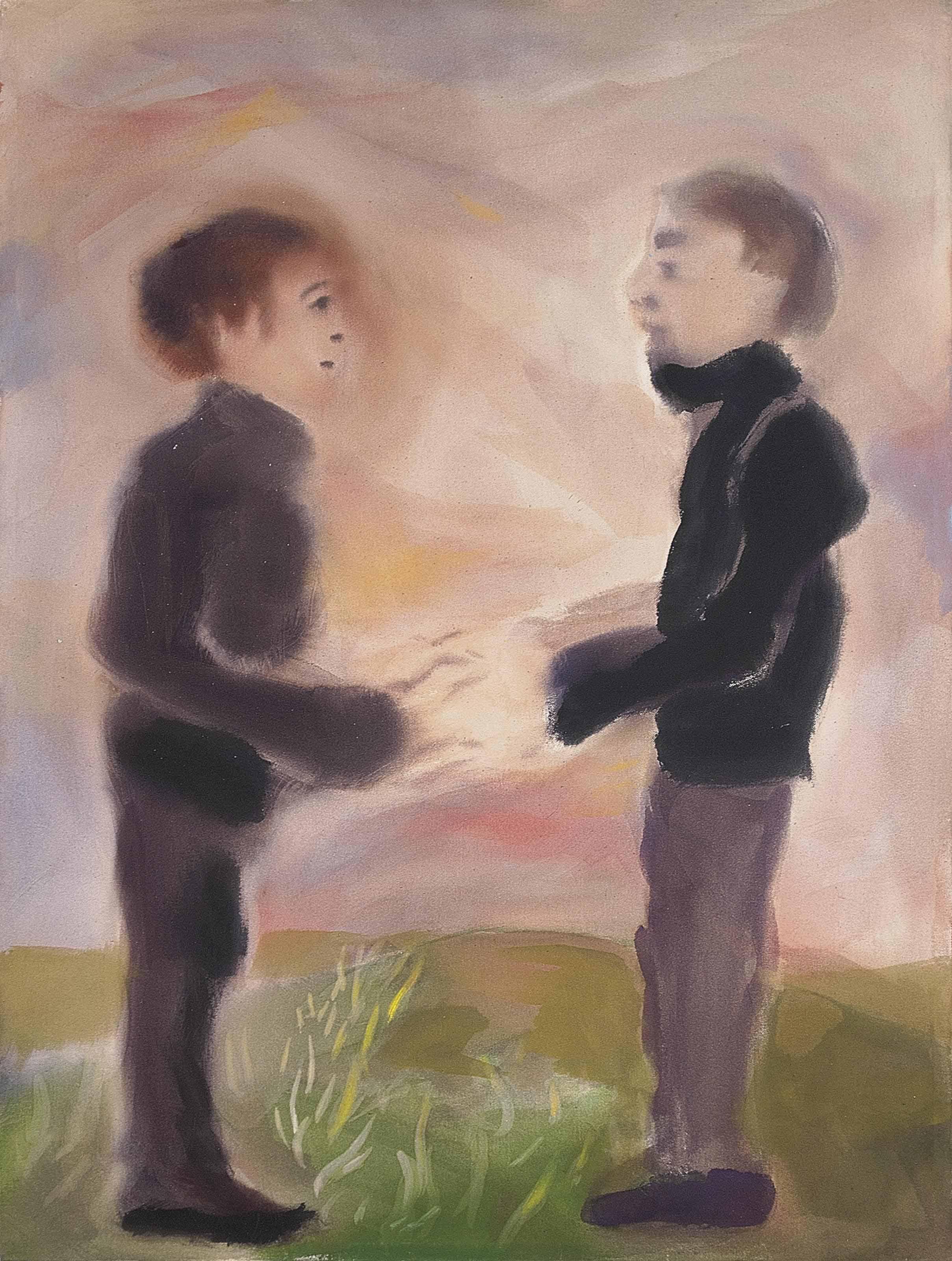 Masonic handshake