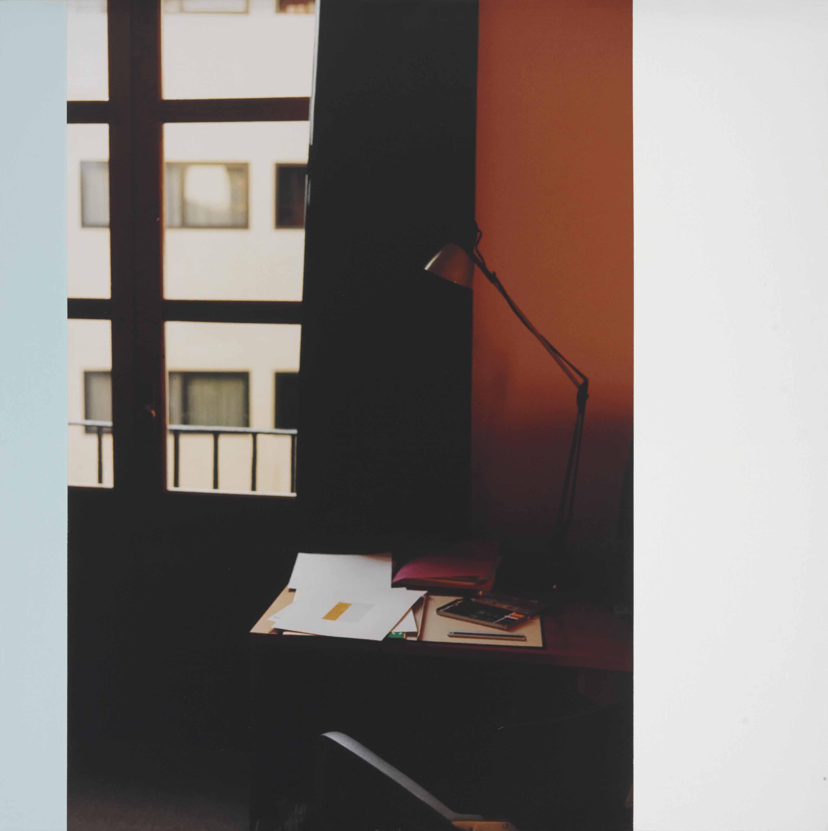 In the Studio (El Colegio, Valencia)