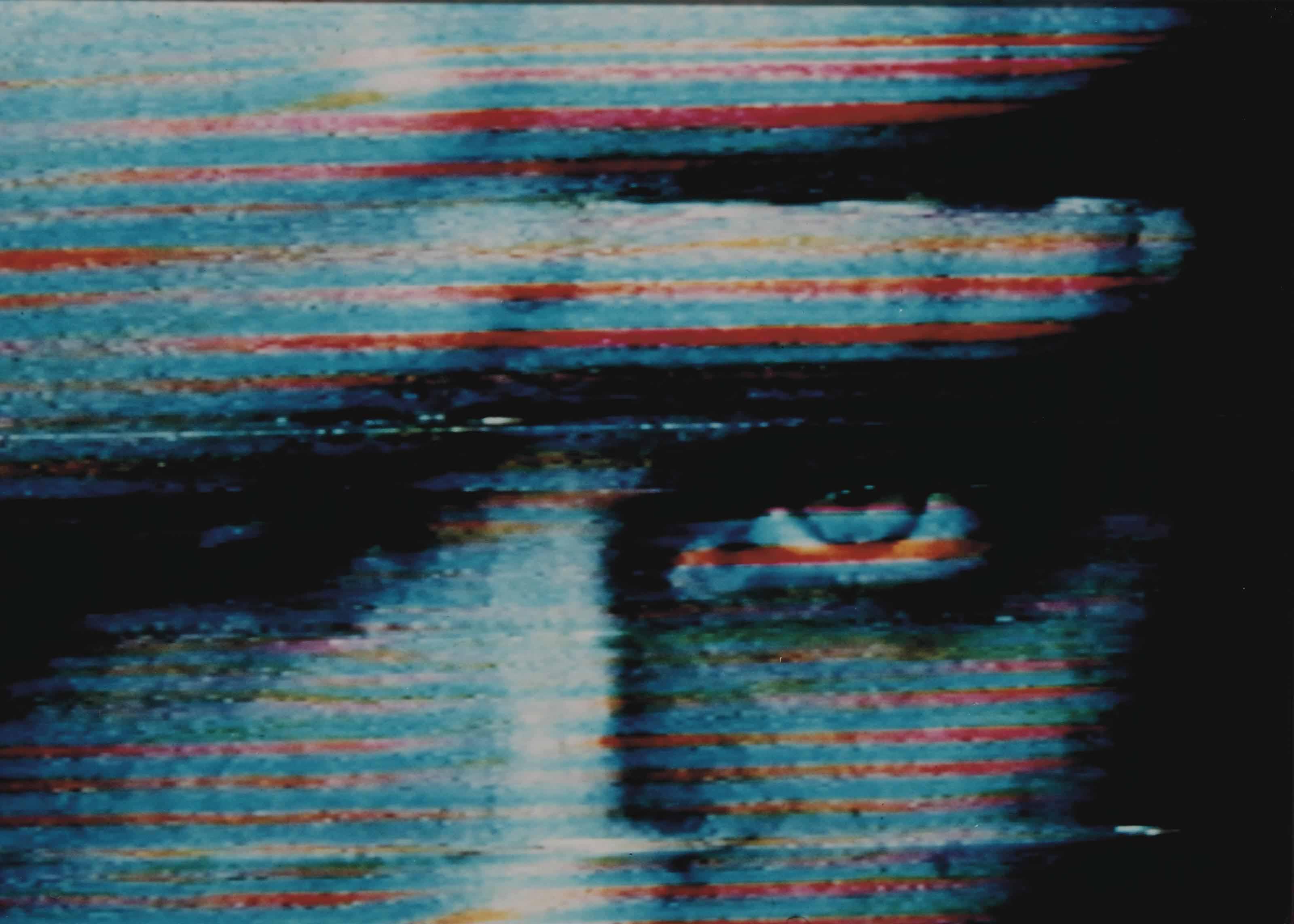 Videostill from: Entlastungen - Pipilotti's Fehler (Absolutions - Pipilotti's Mistakes)