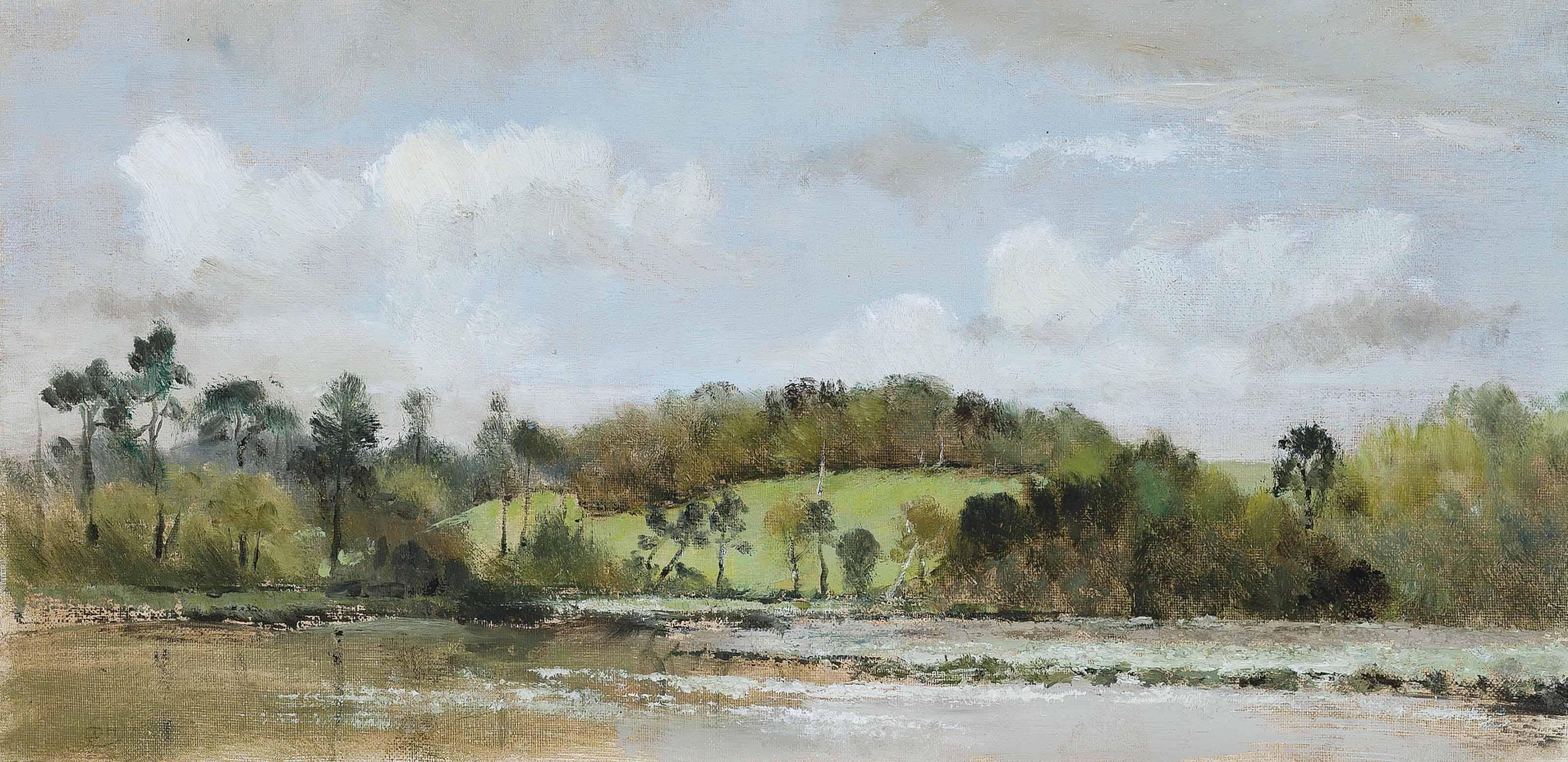 River Tamar, Devon