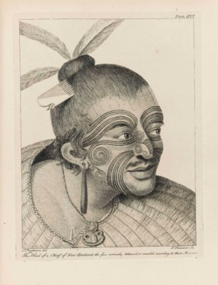 SYDNEY PARKINSON (1745-1771)