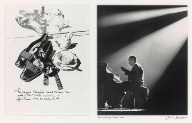 HERMAN LEONARD (1923-2010)