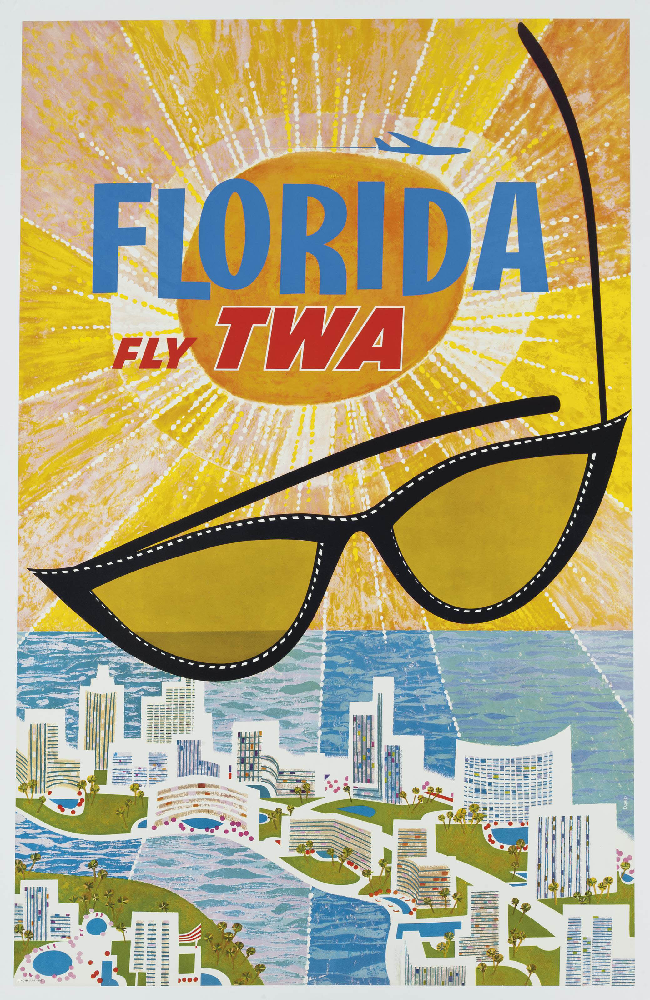 FLORIDA FLY TWA