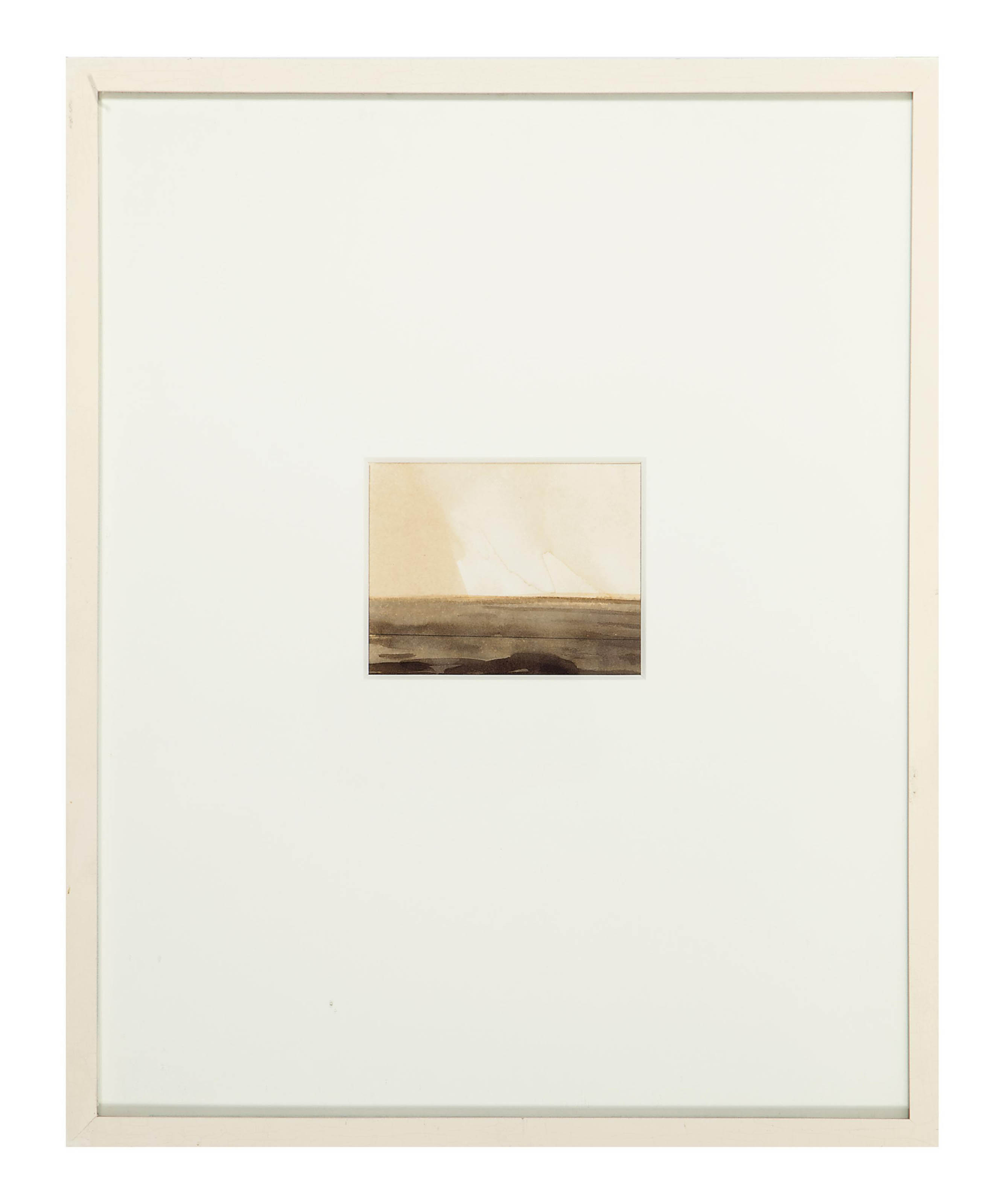 Untitled (Four Classical Views)