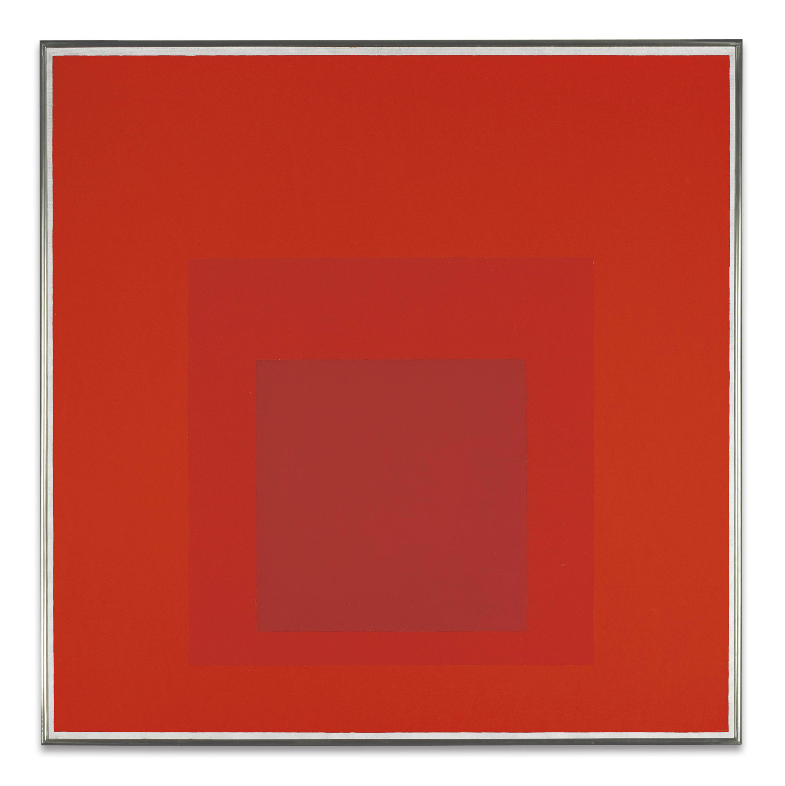 Homage to the Square: Distant Alarm