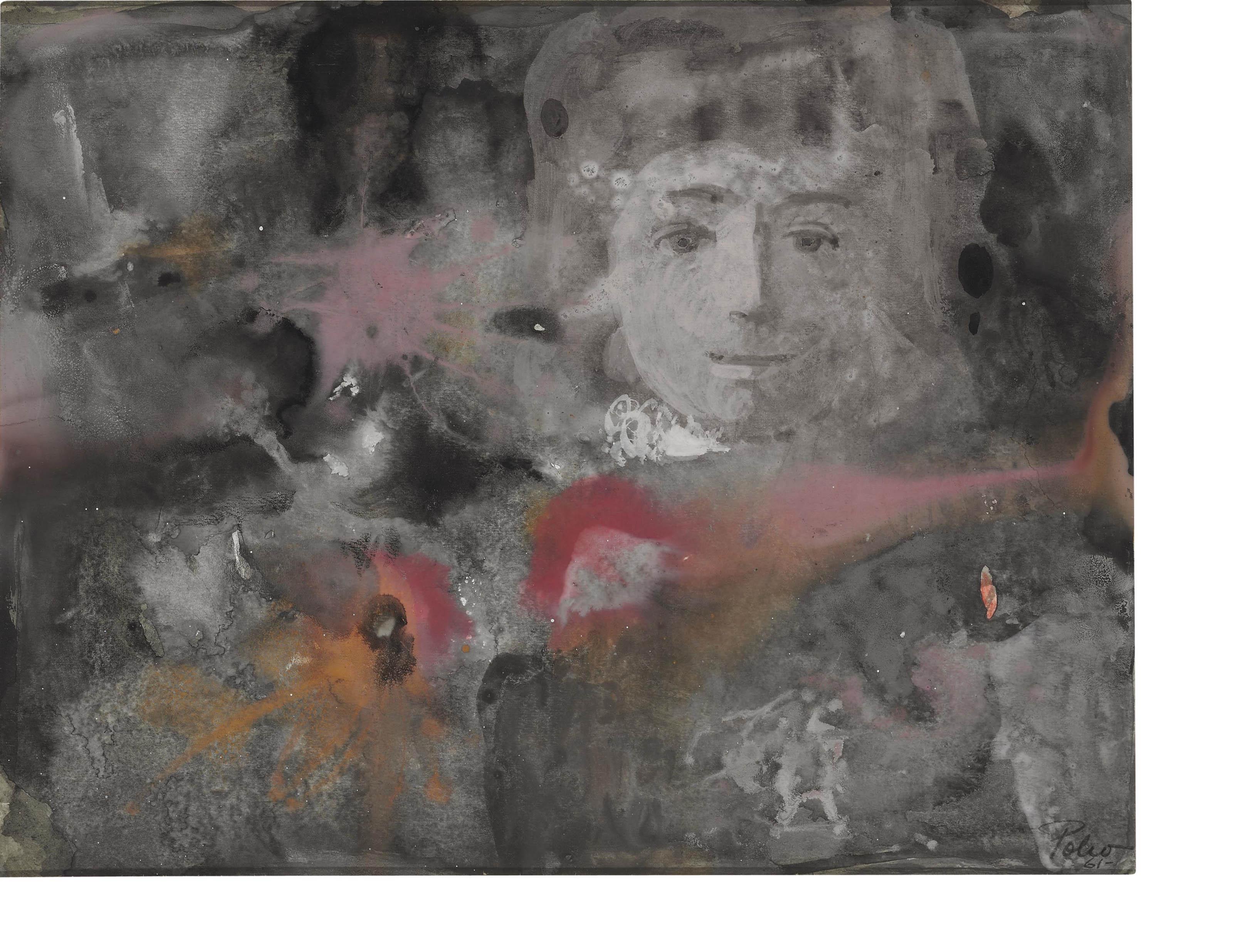 Mozart a los trece años