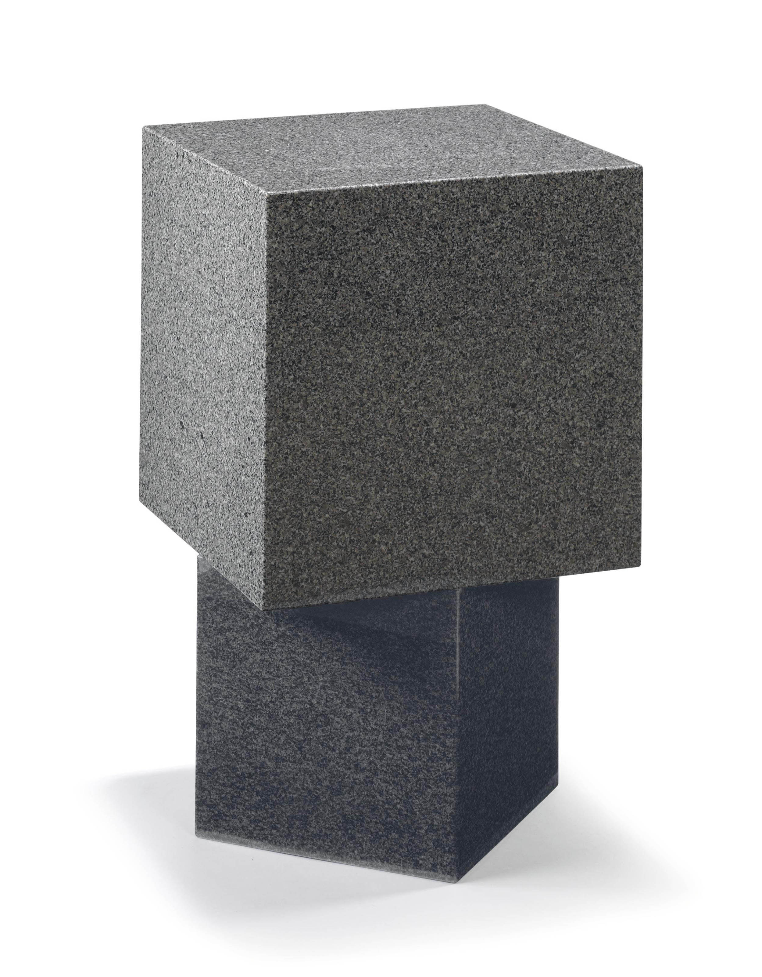 Two-Cube Table