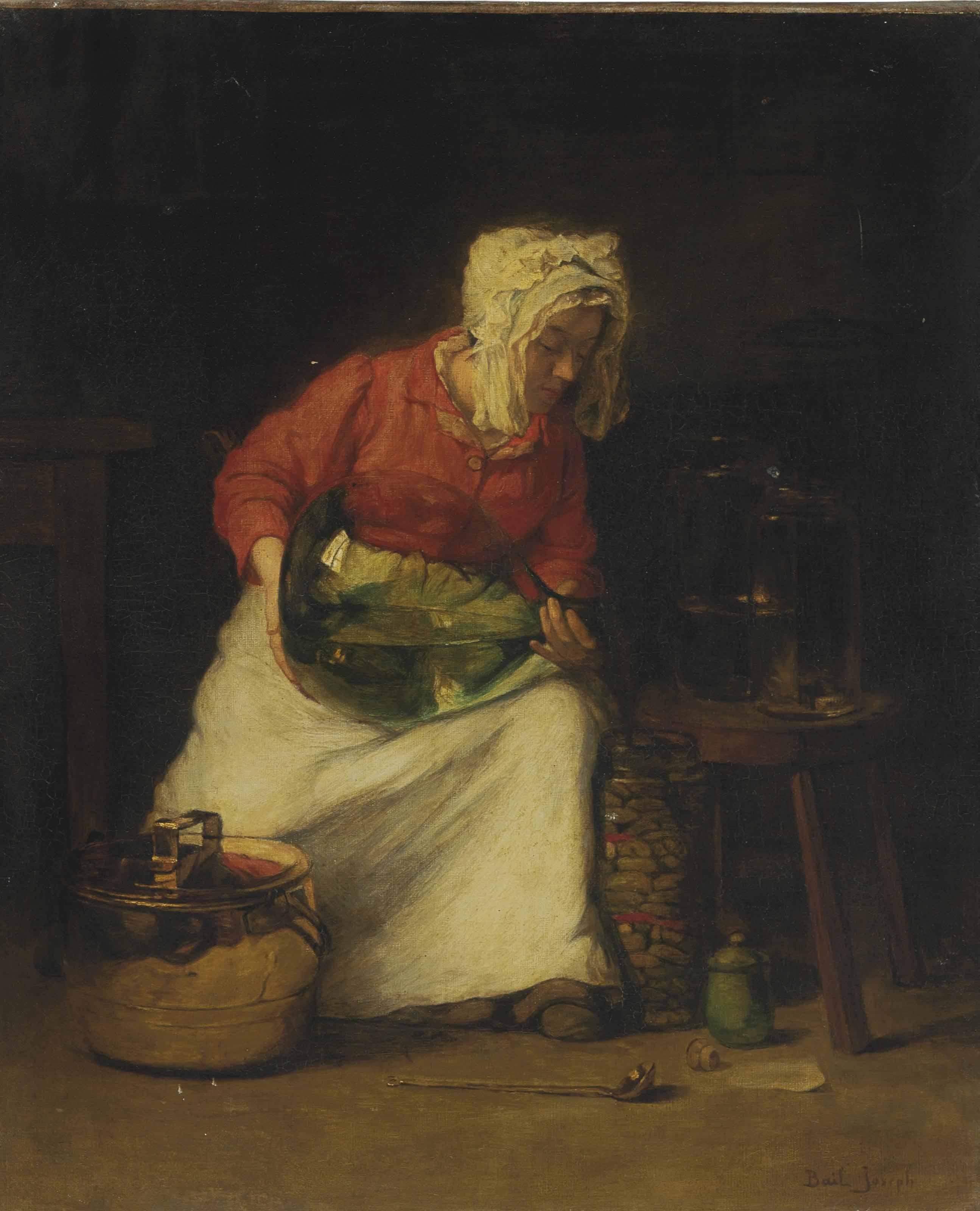 La Ménagère