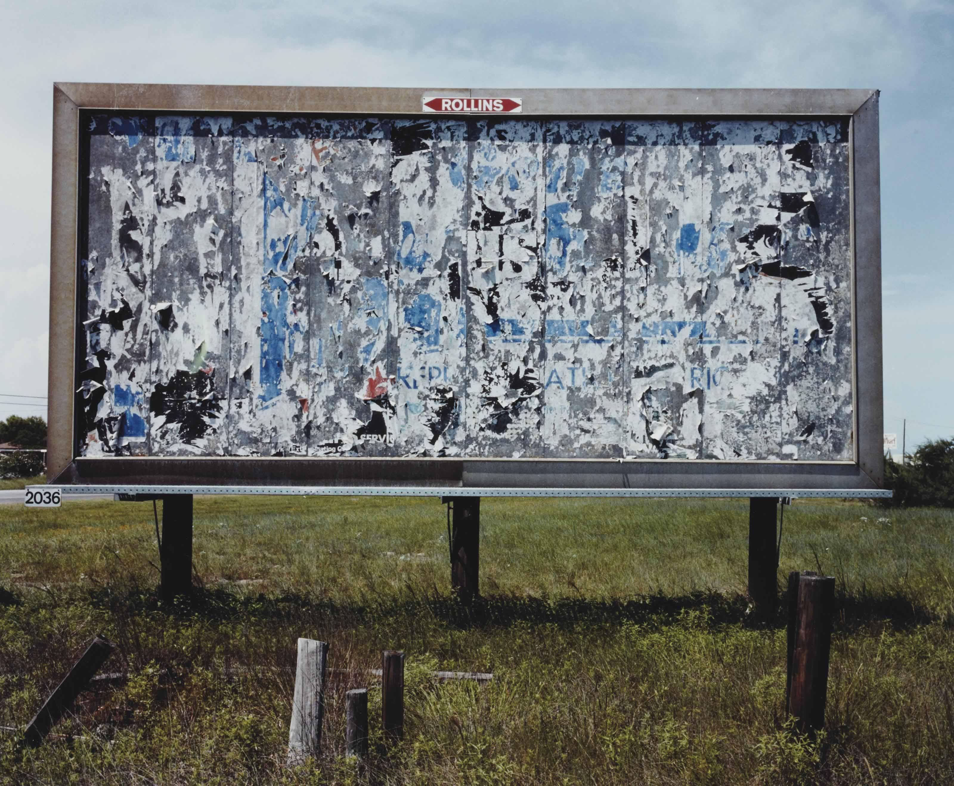2036, Arkansas Pass, Texas, 1983