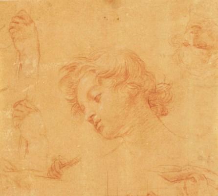 POMPEO BATONI (LUCCA 1708-1787