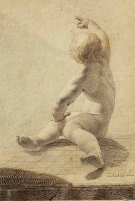 JOHANN CASPAR SCHWAB (1727-APR