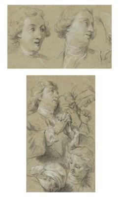JEAN RESTOUT (ROUEN 1692-1768