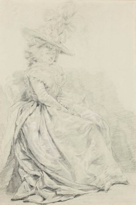 PIERRE CHASSELAT (PARIS 1753-1