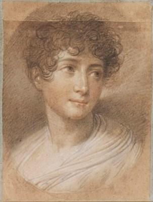 Andrea Appiani (Milano 1754-18