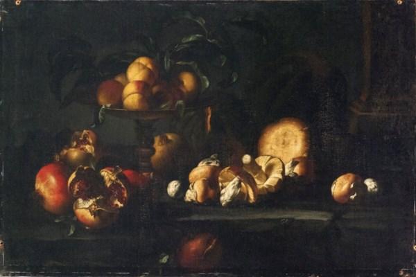 Simone del Tintore (Lucca 1630