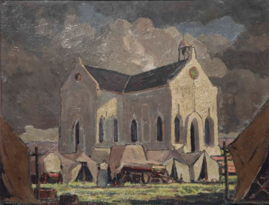 Jacob Hendrik Pierneef (1886-1