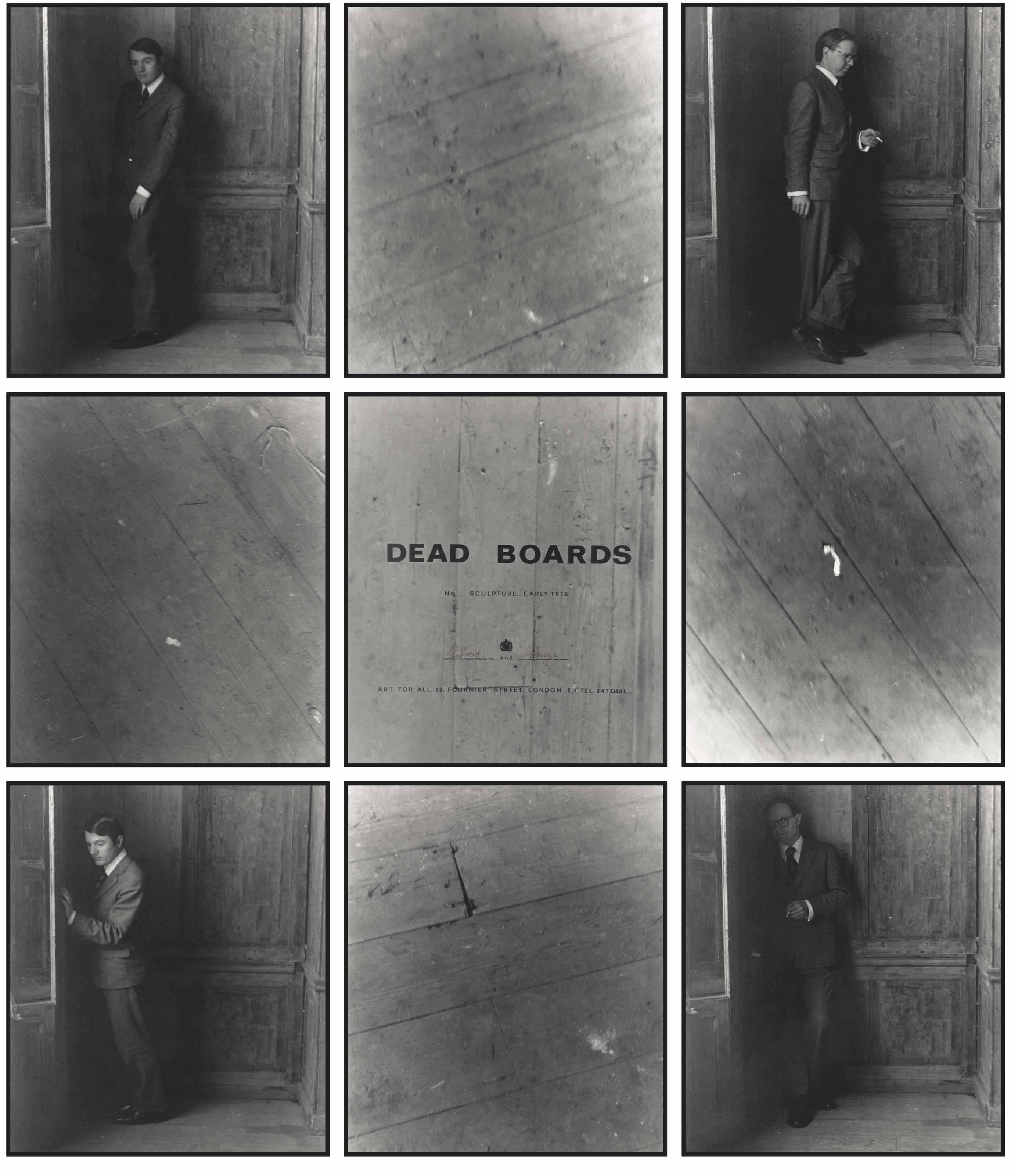 Dead Boards No. 11