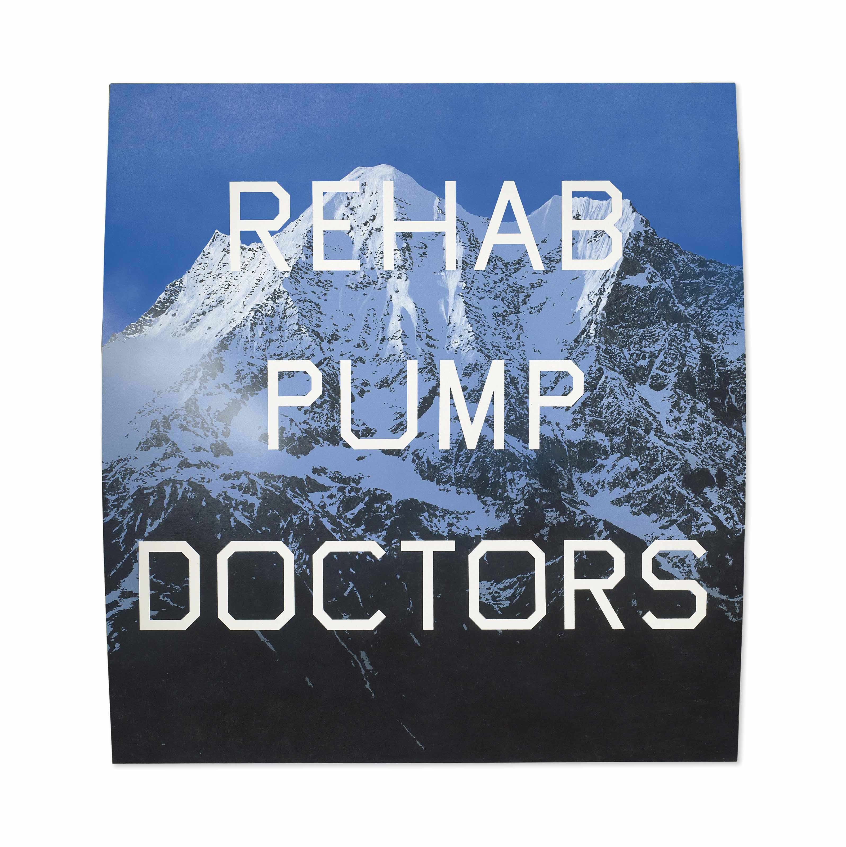 Rehab Pump Doctors
