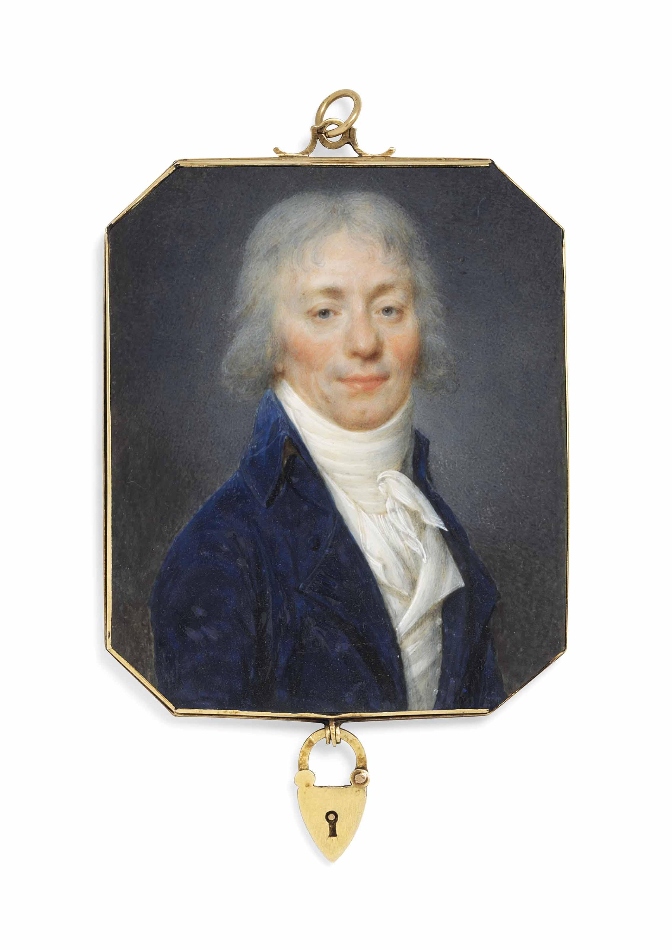 JEAN-BAPTISTE SOYER (FRENCH, 1752-1828)