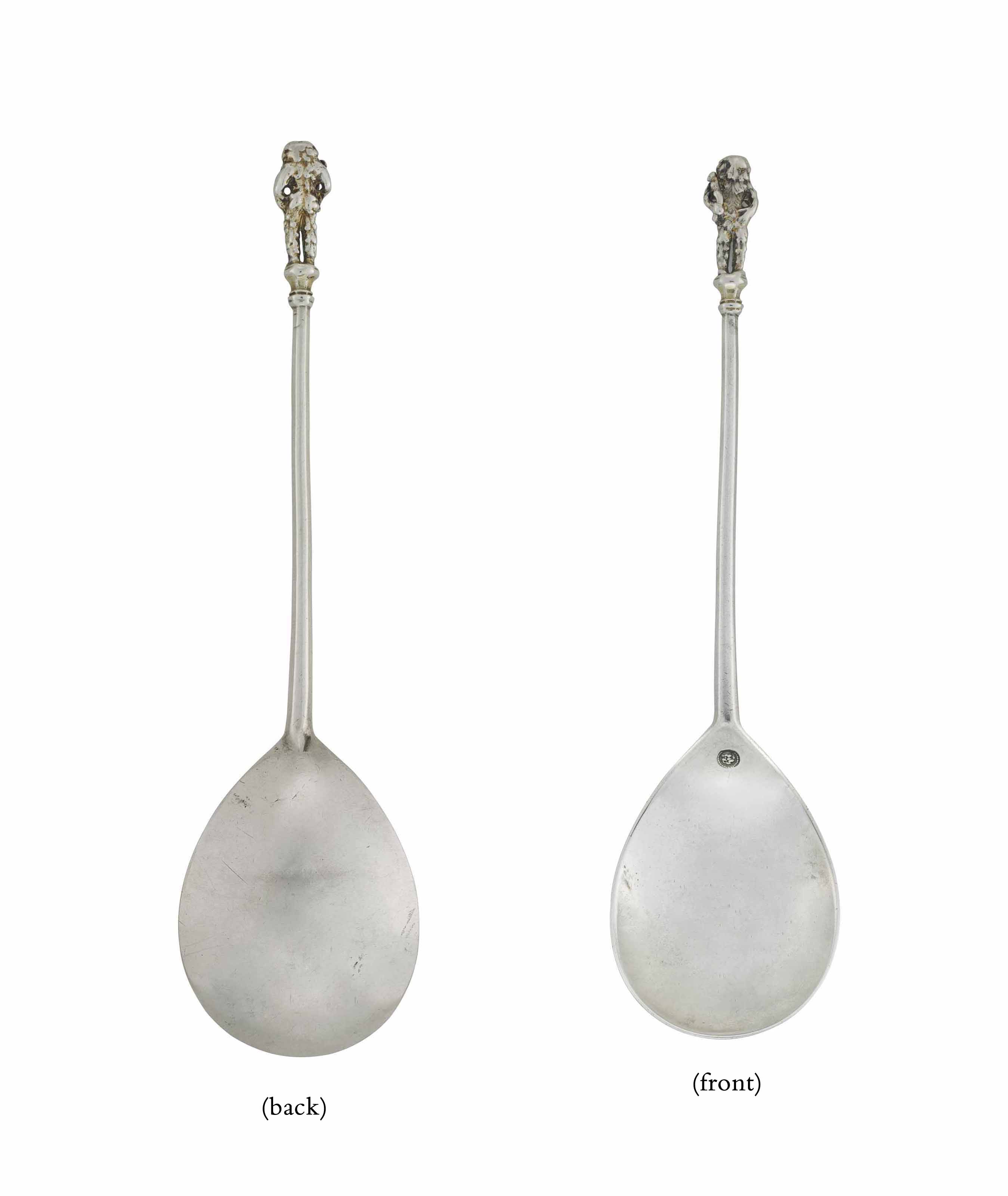 Electro-plate Silver Engraved Tea Caddy Spoon Good Heat Preservation United Kingdom Silver Lovely English 19th C