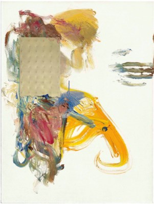 Albert Oehlen (B. 1954)