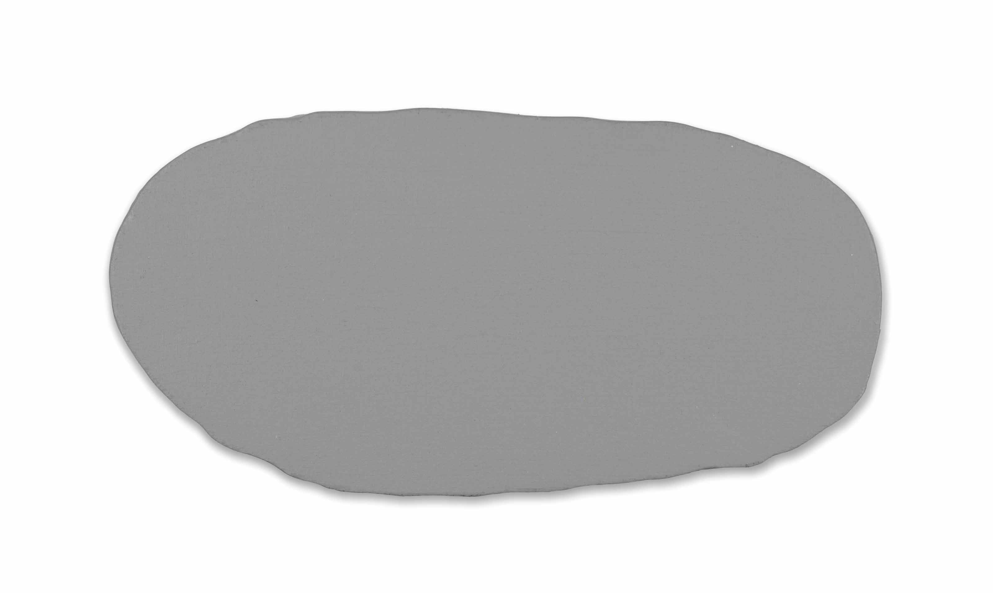 Graue Scheibe (Grey Disc)