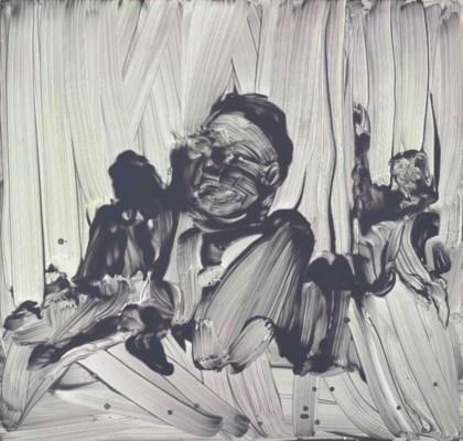 Rezi Van Lankveld (B. 1973)