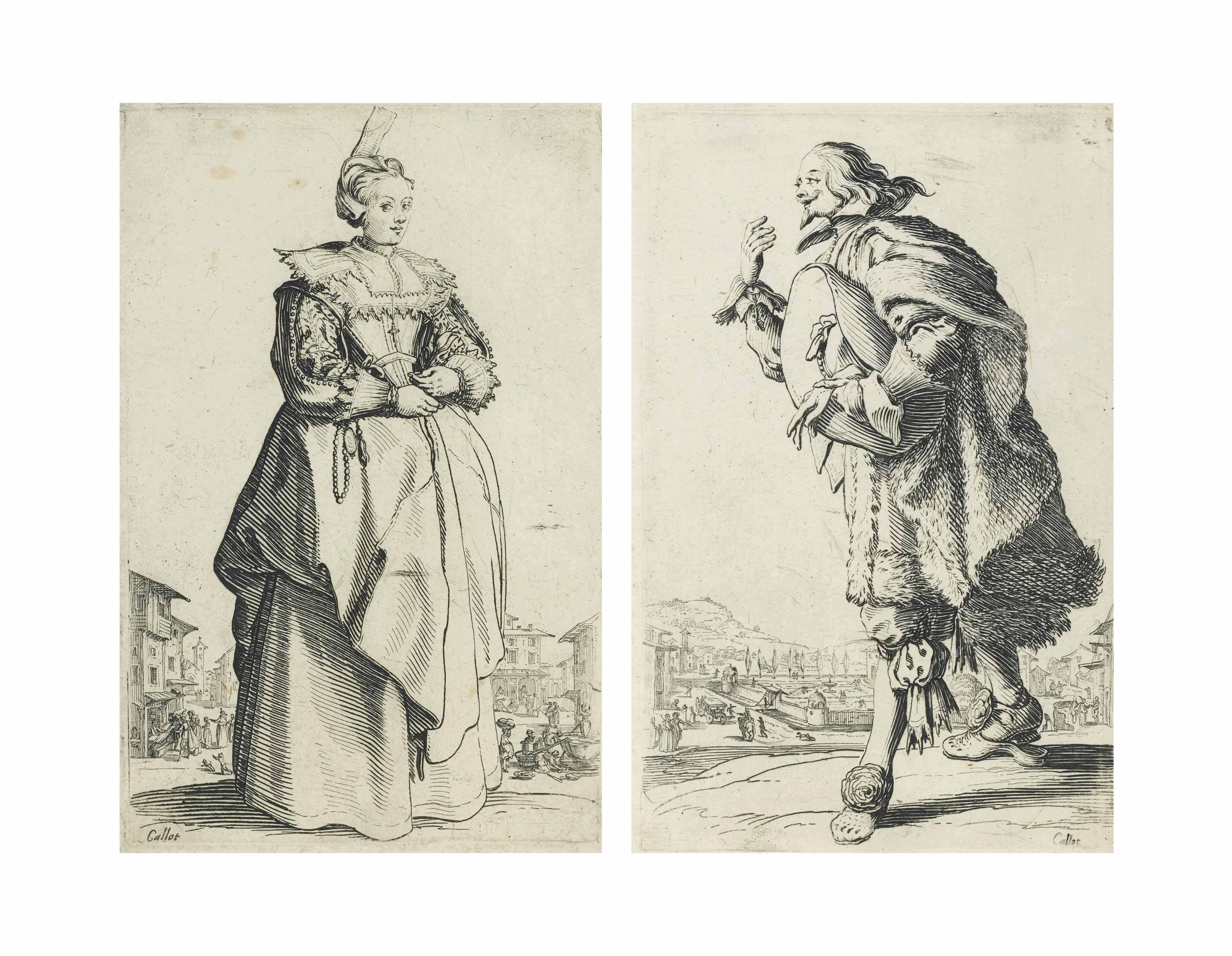 La Noblesse (Lieure 549-560)