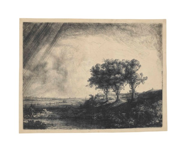Harmensz van Rijn Rembrandt (1