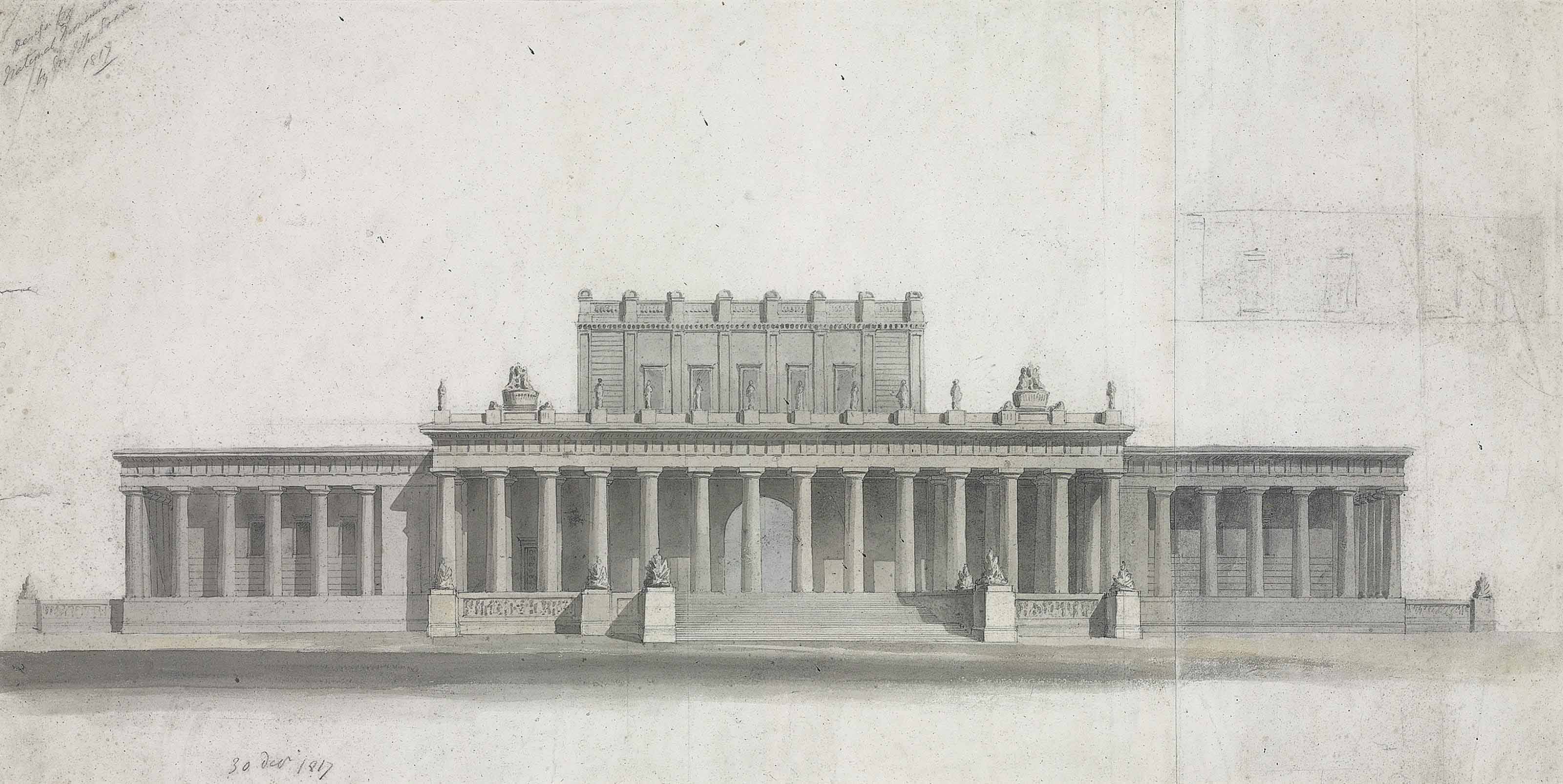 Design for a National Monument